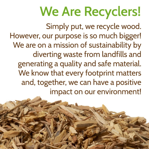 Why Recycle with us?